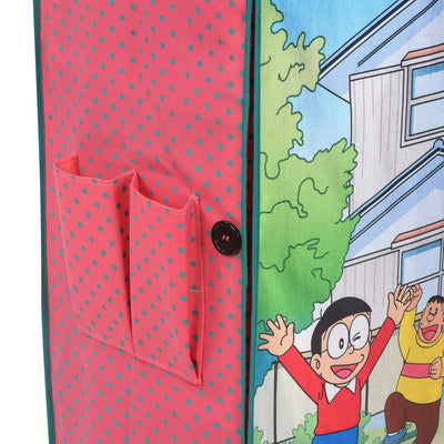 Dreamland Kids Closet Double Door (Pink)
