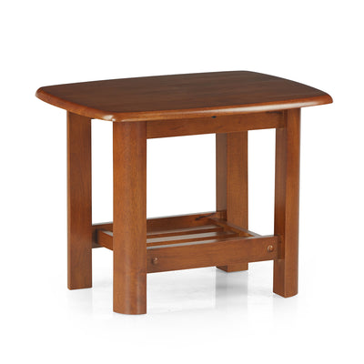 Elena Side Table (Wenge)