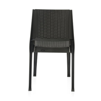 Nilkamal Enamora Chair (Black)