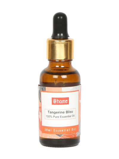 Tangerine Bliss 30 ml Essential Oil Set (Orange)