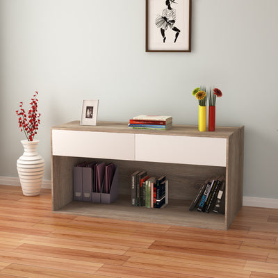 Sentil Center Table (Brown)