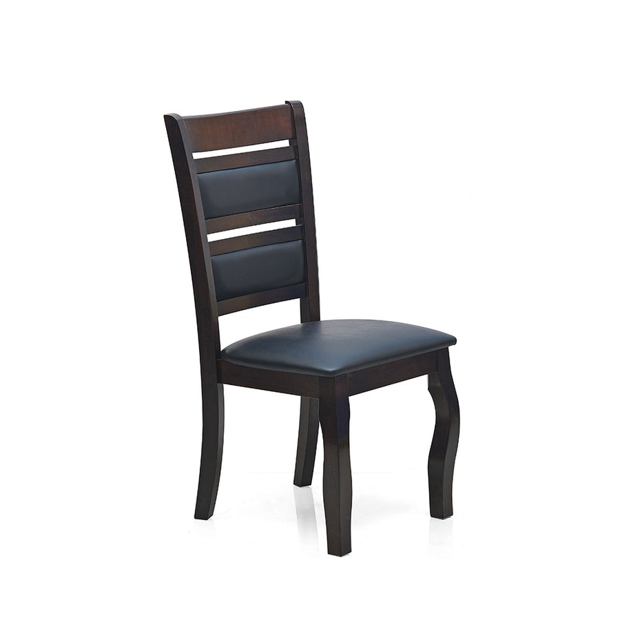 Larissa Dining Chair (Coffee)