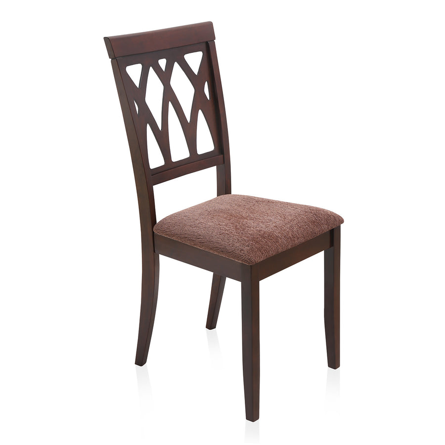 Peak Dining Chair (Brown)