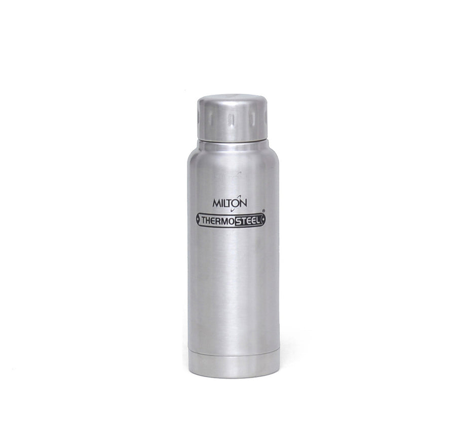 Milton 300 ml Vacuum Flask (Silver)