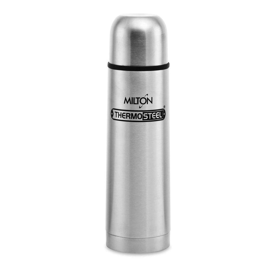 Milton Thermosteel 500 ml Flask (Silver)