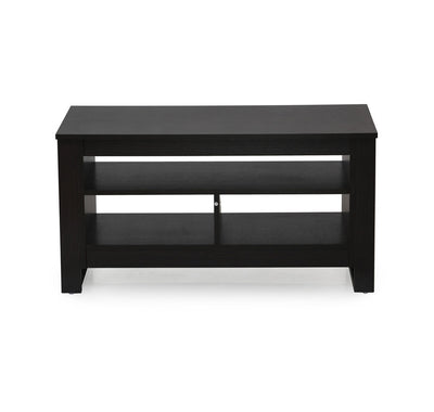 Nilkamal Barcelona Coffee Table (Wenge)