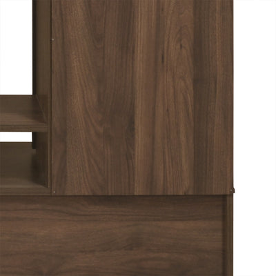 Florito Wall Unit (Wenge)