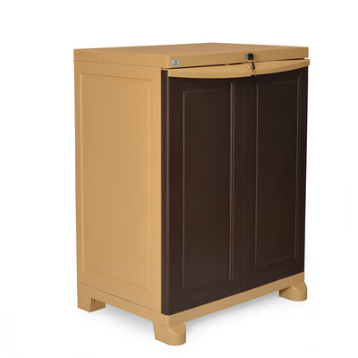 Nilkamal Freedom Small Cabinet (Multicolor)