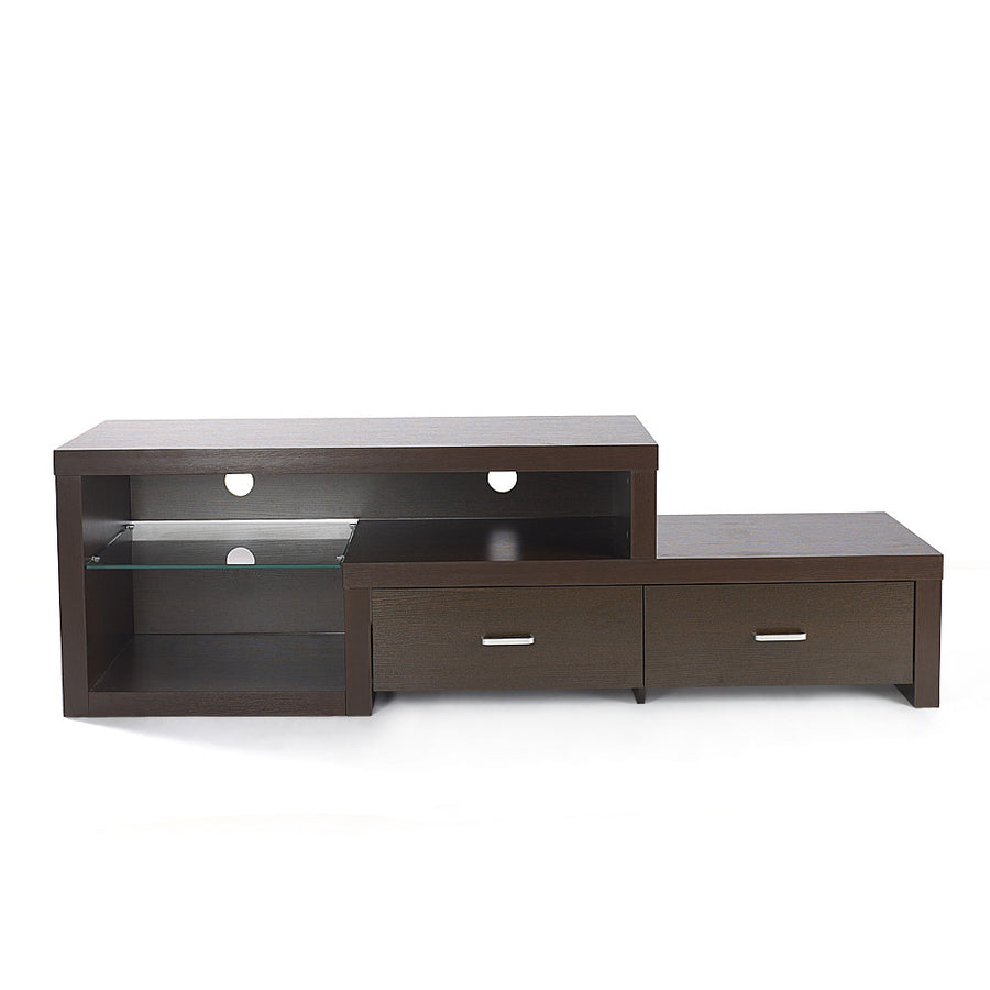 Fortune Wall Unit (Walnut)