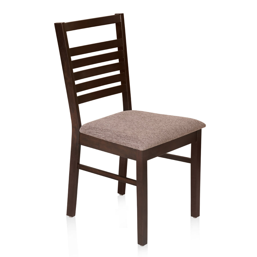 Gem Dining Chair (Cappuccino)