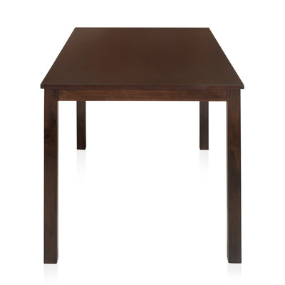 Gem Four Seater Dining Table (Cappucino)