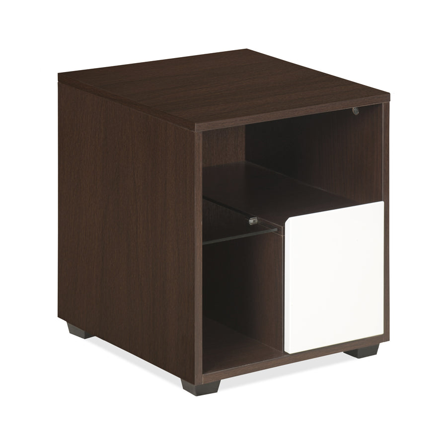 Guardian Night Stand (Walnut)