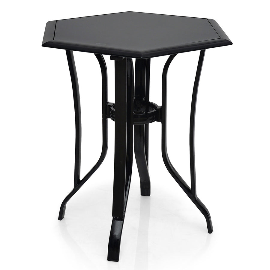 Harry Coffee Table (Black)