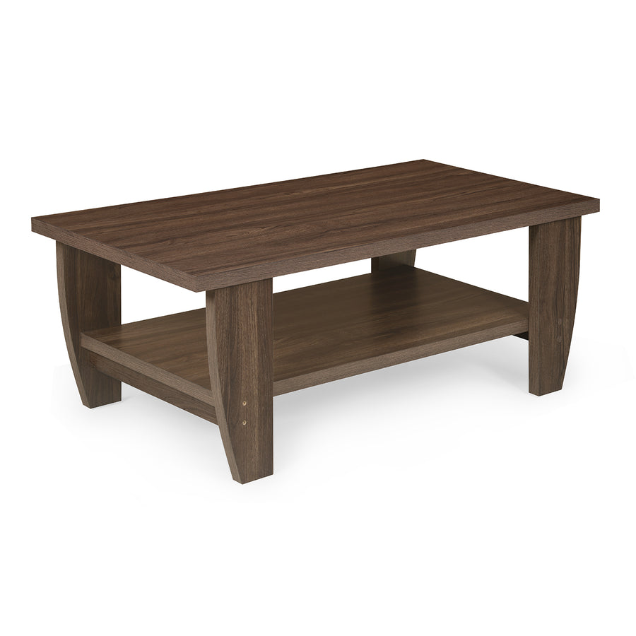 Jett Center Table (Venus Brown)