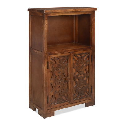 Lattice Compact Buffet (Cherry)
