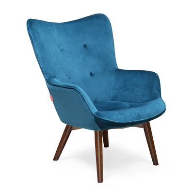 Leisure Occasional Chair (Blue)