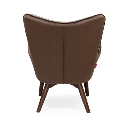 Leisure Occasional Chair (Brown)