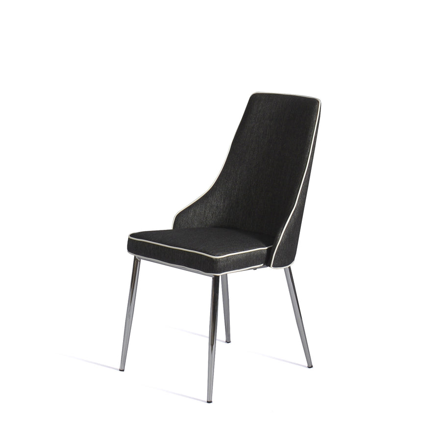 Dining Chair Lessie (White)