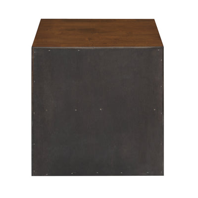 Lincoln Night Stand (Walnut)