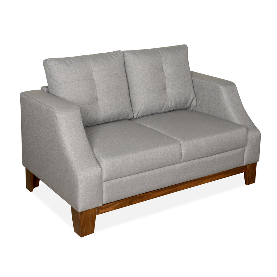 Liverpool 2 Seater Sofa (Elite Grey)