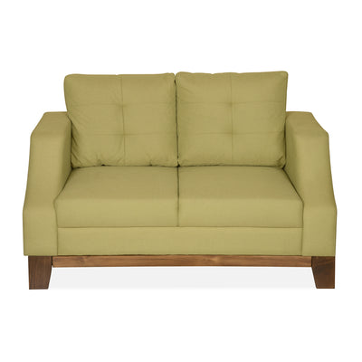 Liverpool Two Seater Sofa (Lush Olive)