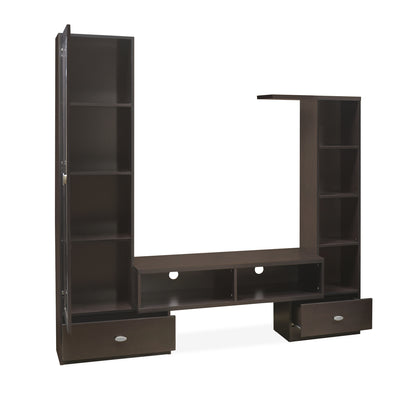 Magneto Wall Unit (Cappucino)