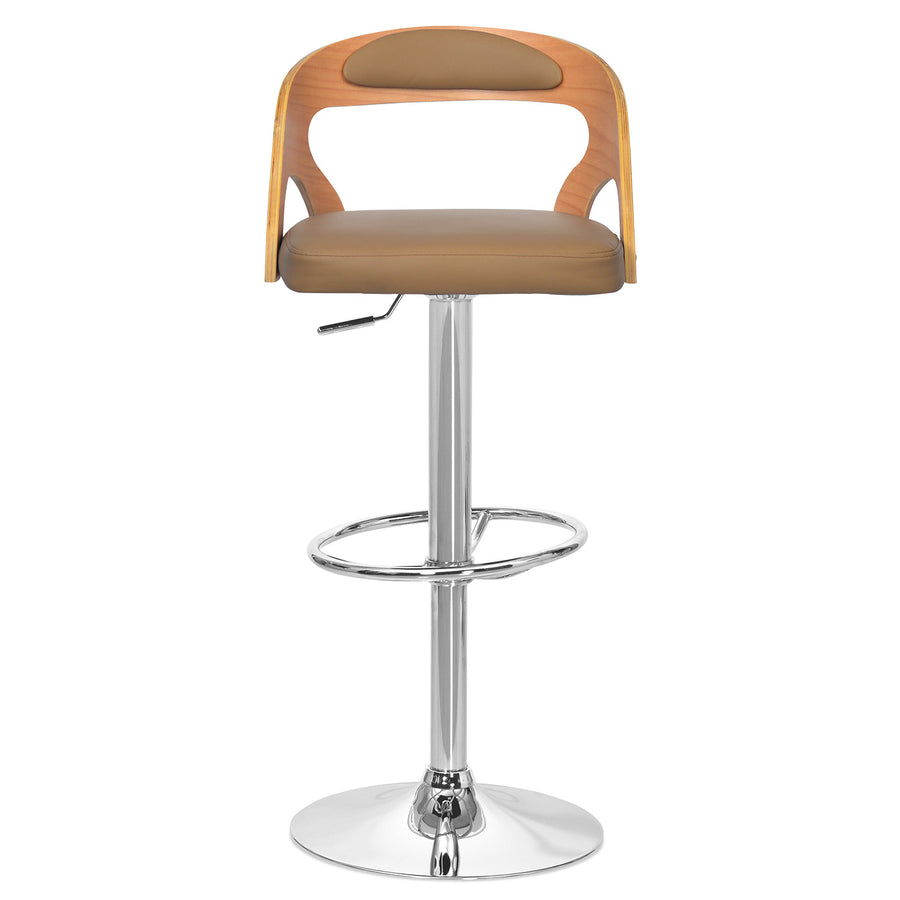 Martha Bar Stool (Brown)