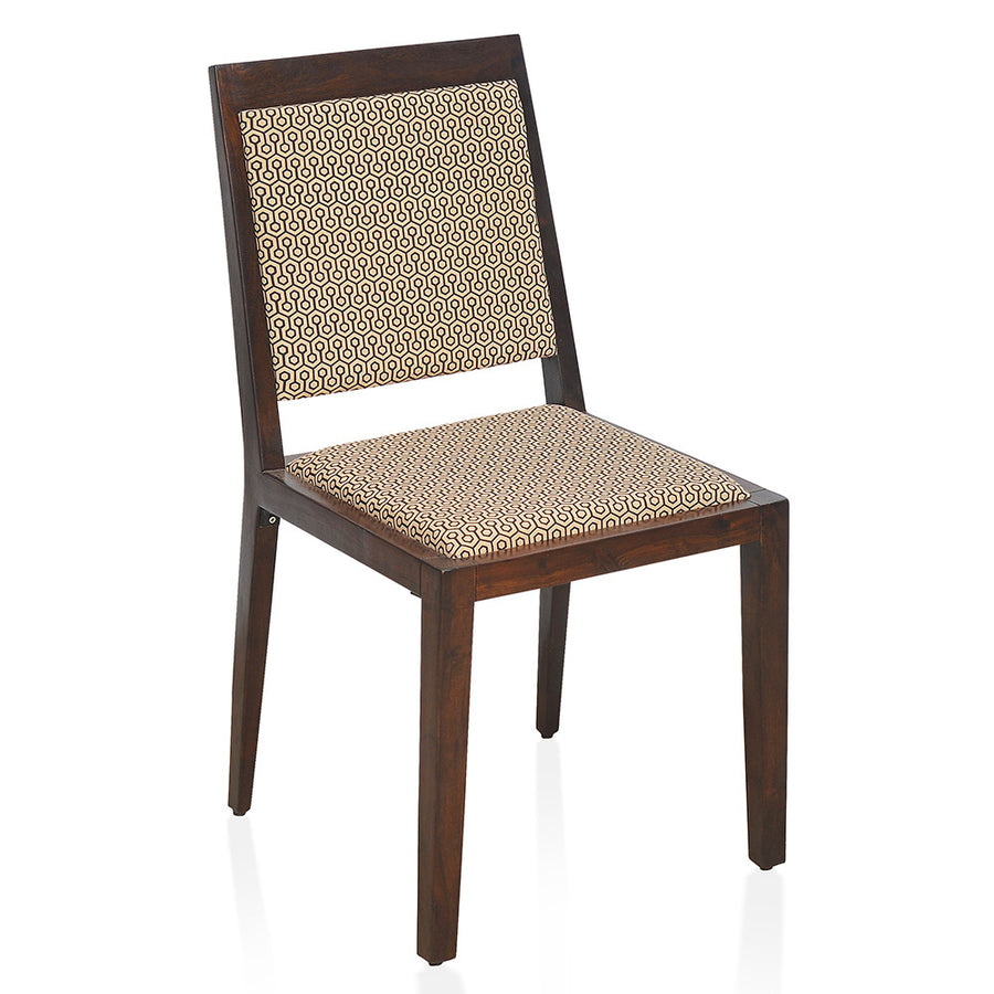 Matrix Dining Chair (Walnut)