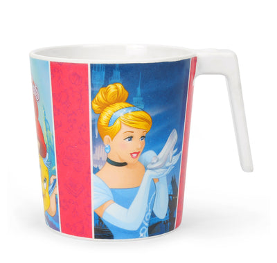 Laura Princess 280 ml Large Mug (Multicolor)