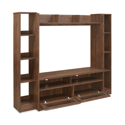 Nyle TV Unit (Walnut)