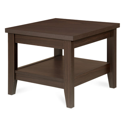 Orian Side Table Brazen (Brown)