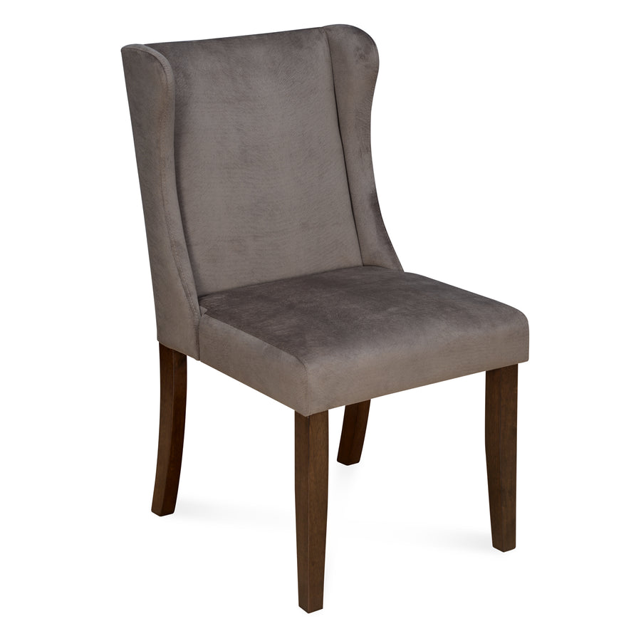 Pandora Dining Chair (Walnut)
