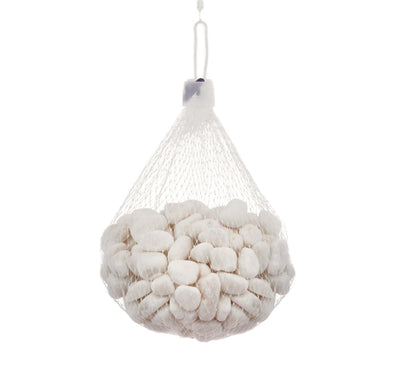 Grace Pebbles (White)