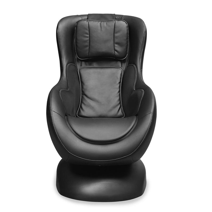 Pleasure Massage Chair (Jet Black)