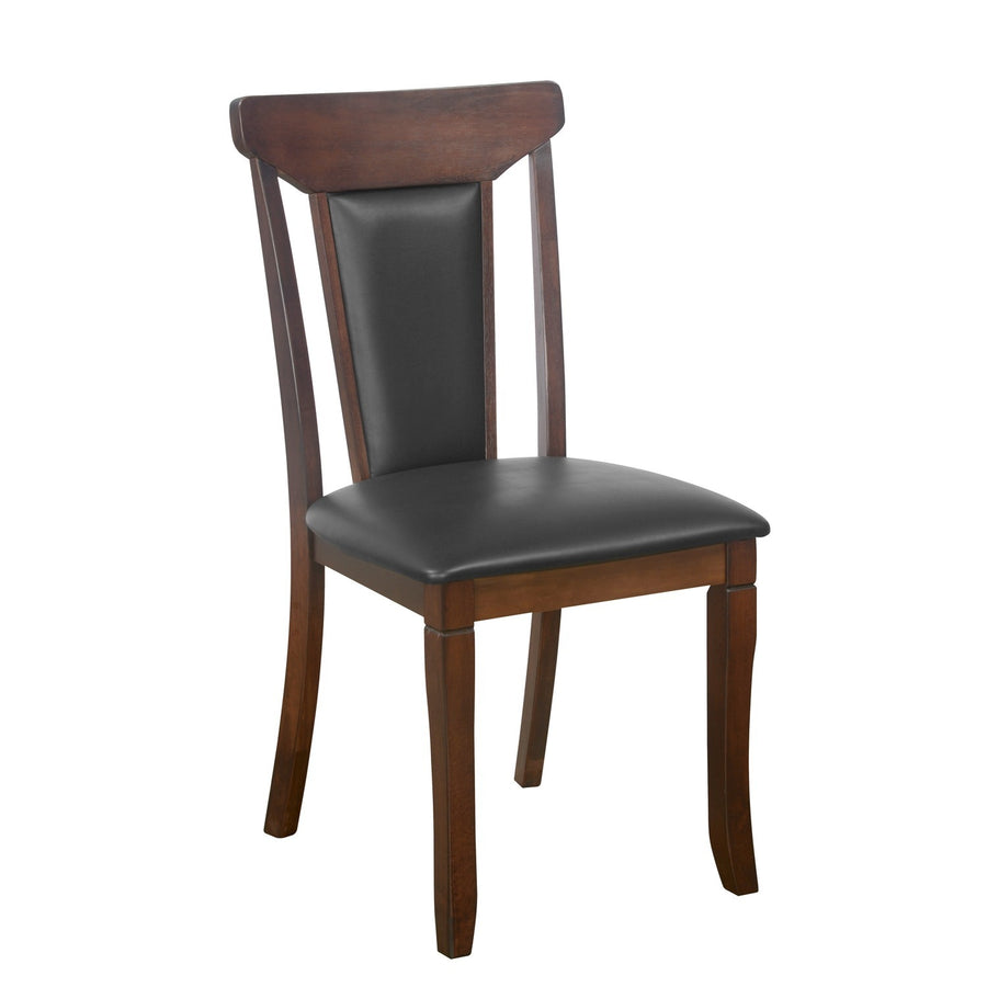 Polita Dining Chair (Espresso)