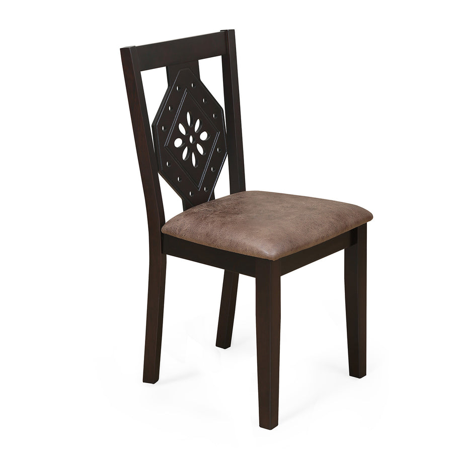 Precious Dining Chair (Antique Oak)