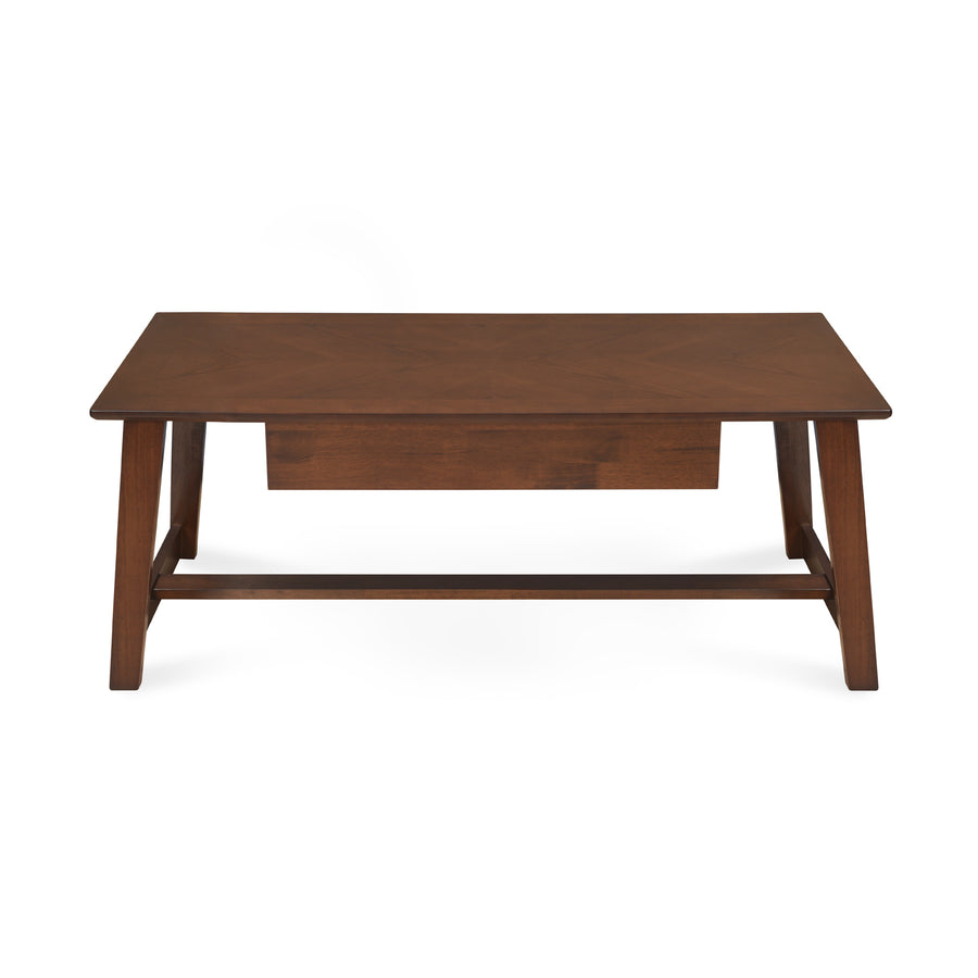 Presto Center Table (Walnut)