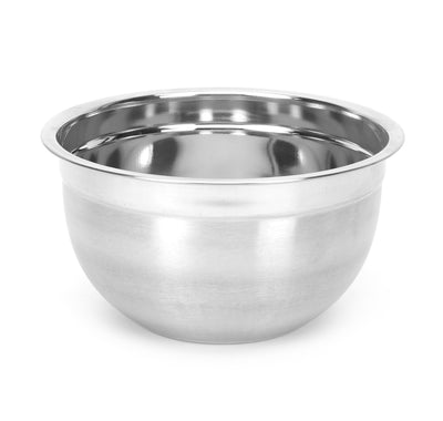 Silk Route 14 Cm Prof Bowl (Silver)