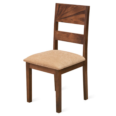 Rays Dining Chair (Natural)