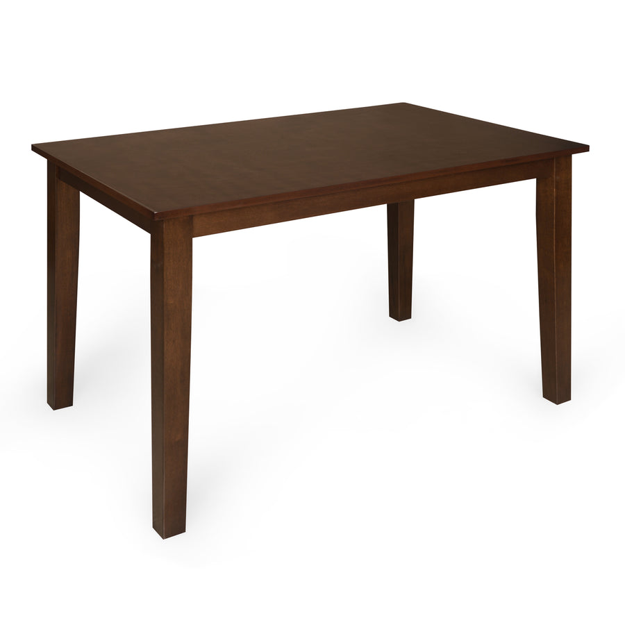 Rise Four Seater Dining Table (Antique Cherry)