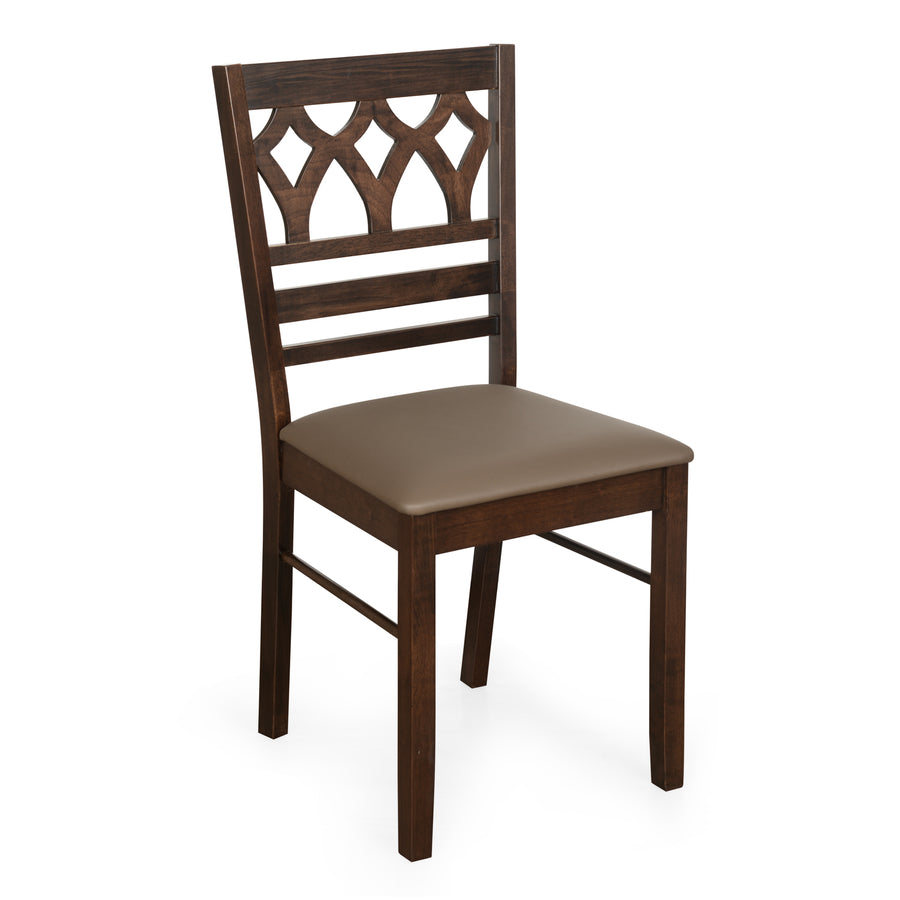 Rise Dining Chair (Antique Cherry)