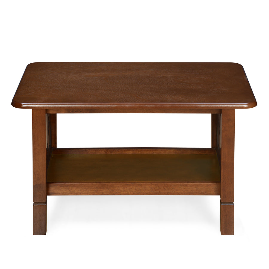 Simone Center Table (Walnut)