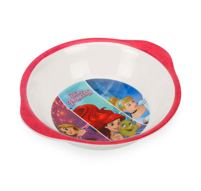 Princess 320 ml Snack Bowl With Handle (Multicolor)