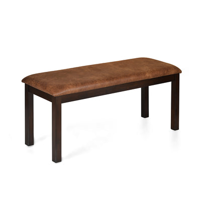 Spectrum Dining Bench (Antique Oak)