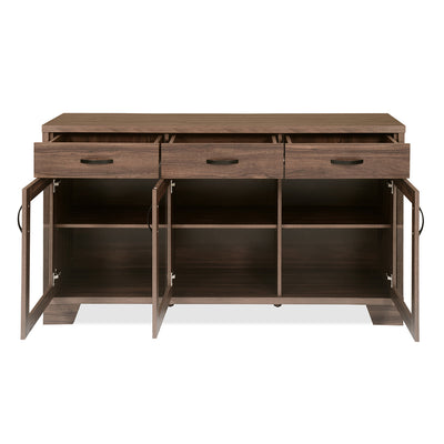 Stora Buffet Table (Brown)