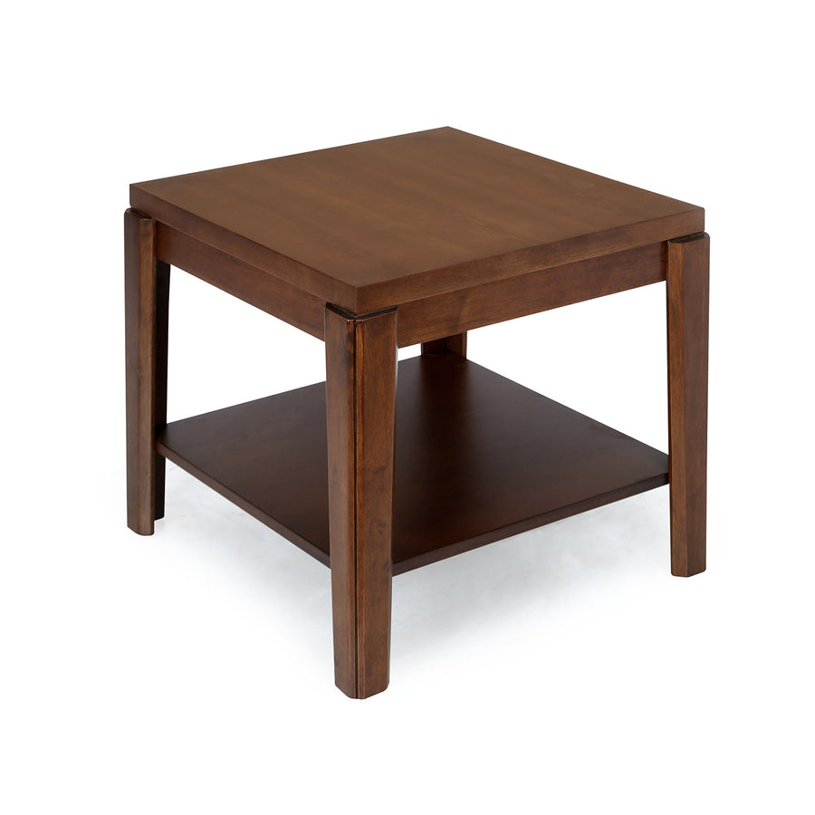 Zinnia Coffee Table (Walnut)