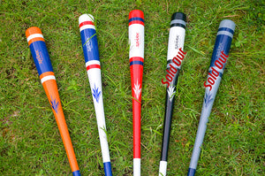 F10C -Colored stock fungos
