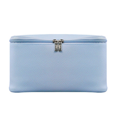 Color Beauty Bag - Baby Blue