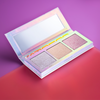 Highlighter Palette Face-Glow – Lightbeam