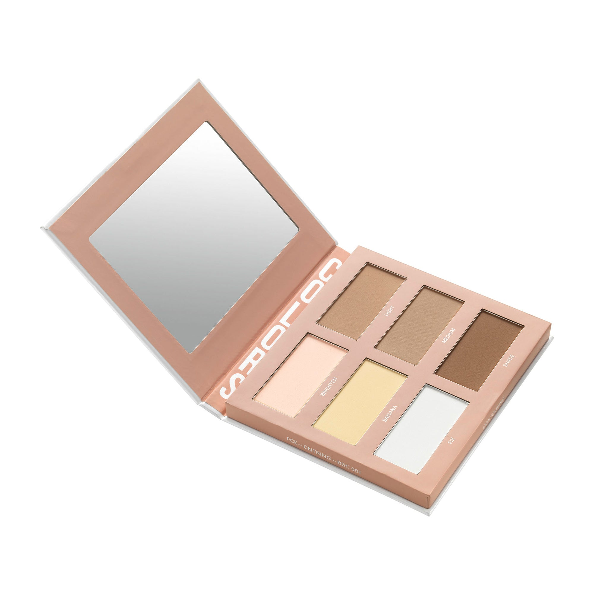 Face-Contouring-Basic Palette